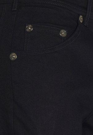 REGULAR RISE - Slim fit -farkut - dark indigo