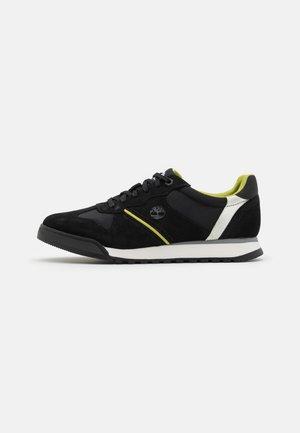 MIAMI COAST - Sneakers basse - black