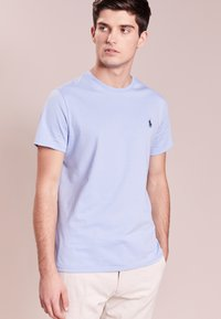 Polo Ralph Lauren - T-shirt basic - blue - 0