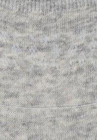 Burlington - 2 PACK - Socquettes - light grey - 4