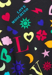 Love Moschino - Day dress - multi-coloured - 7