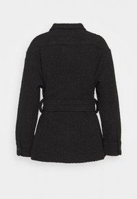 Opus - JOFI - Light jacket - black - 1