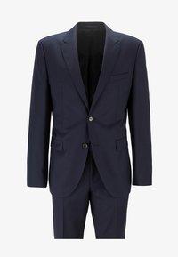 BOSS - JECKSON LENON  - Kostuum - dark blue - 7
