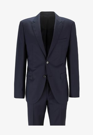 JECKSON/LENON 2 - Suit - dark blue