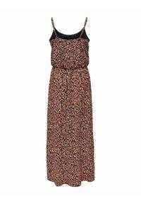 ONLY - ONLWINNER - Maxi dress - black 6 - 1