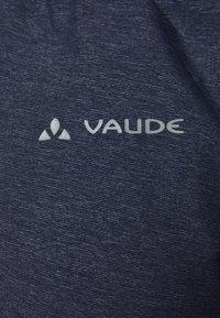 Vaude - WOMENS CYCLIST SHORTY - kurze Sporthose - eclipse - 5