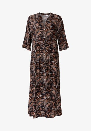 TASANEE LONG - Maxi dress - navy