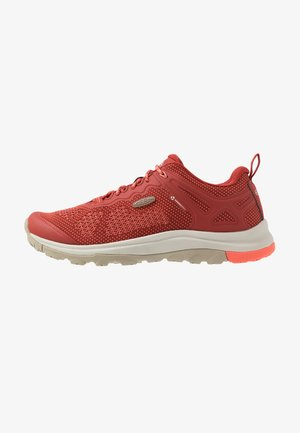TERRADORA II VENT - Hiking shoes - bossa nova/coral