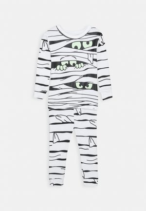 TODDLER BOY MUMY - Pyjama set - new off white