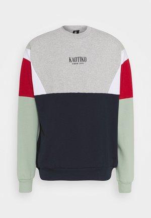 CREW UNISEX - Sweatshirt - navy