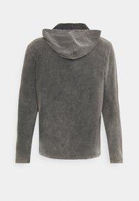 DRYKORN - MILIAN - Long sleeved top - dark grey - 8