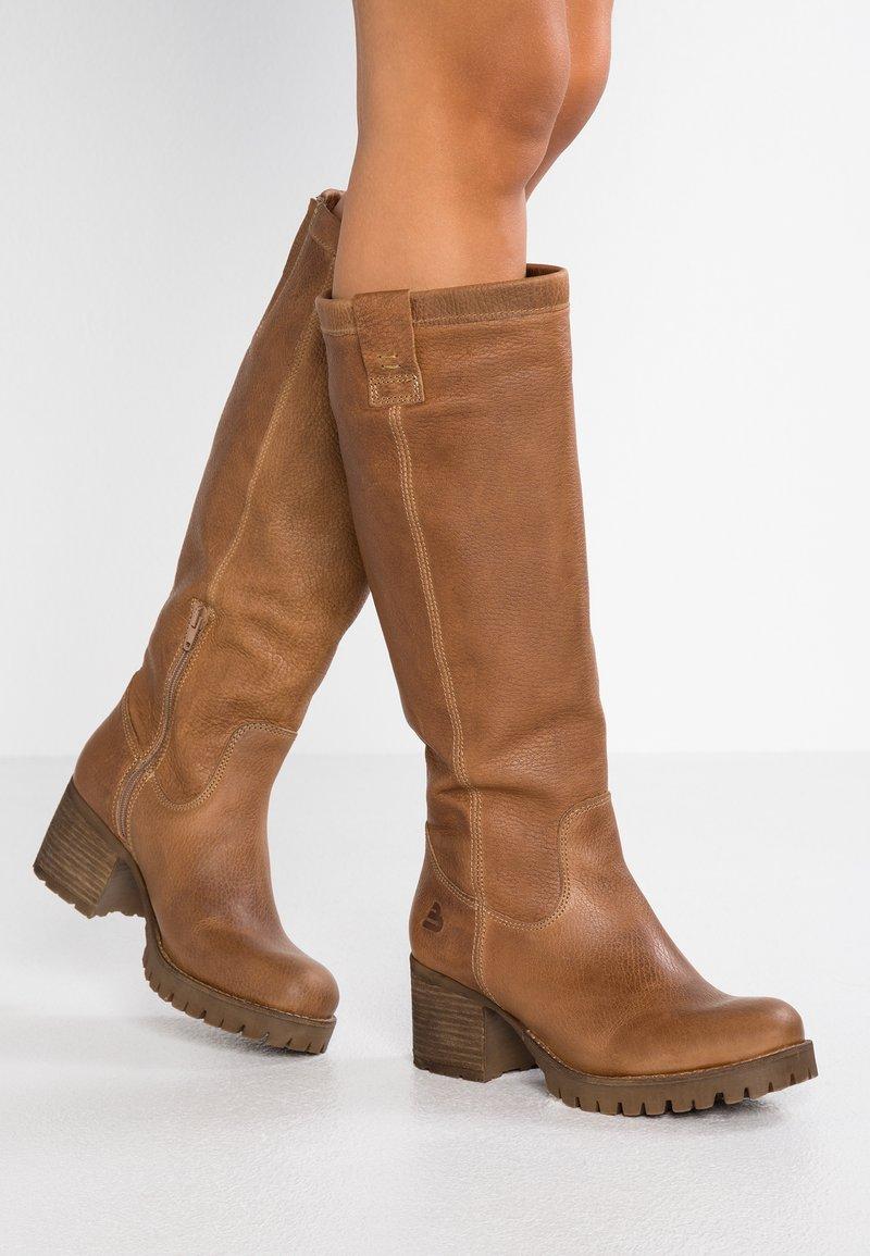 Bullboxer - Boots - caramello