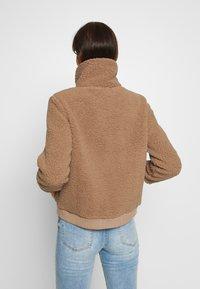 Noisy May - NMCUDDLE  - Winter jacket - burro - 2