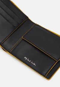 PS Paul Smith - WALLET ZEBRA - Wallet - black - 5
