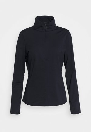 OUTRACK - Long sleeved top - night sky