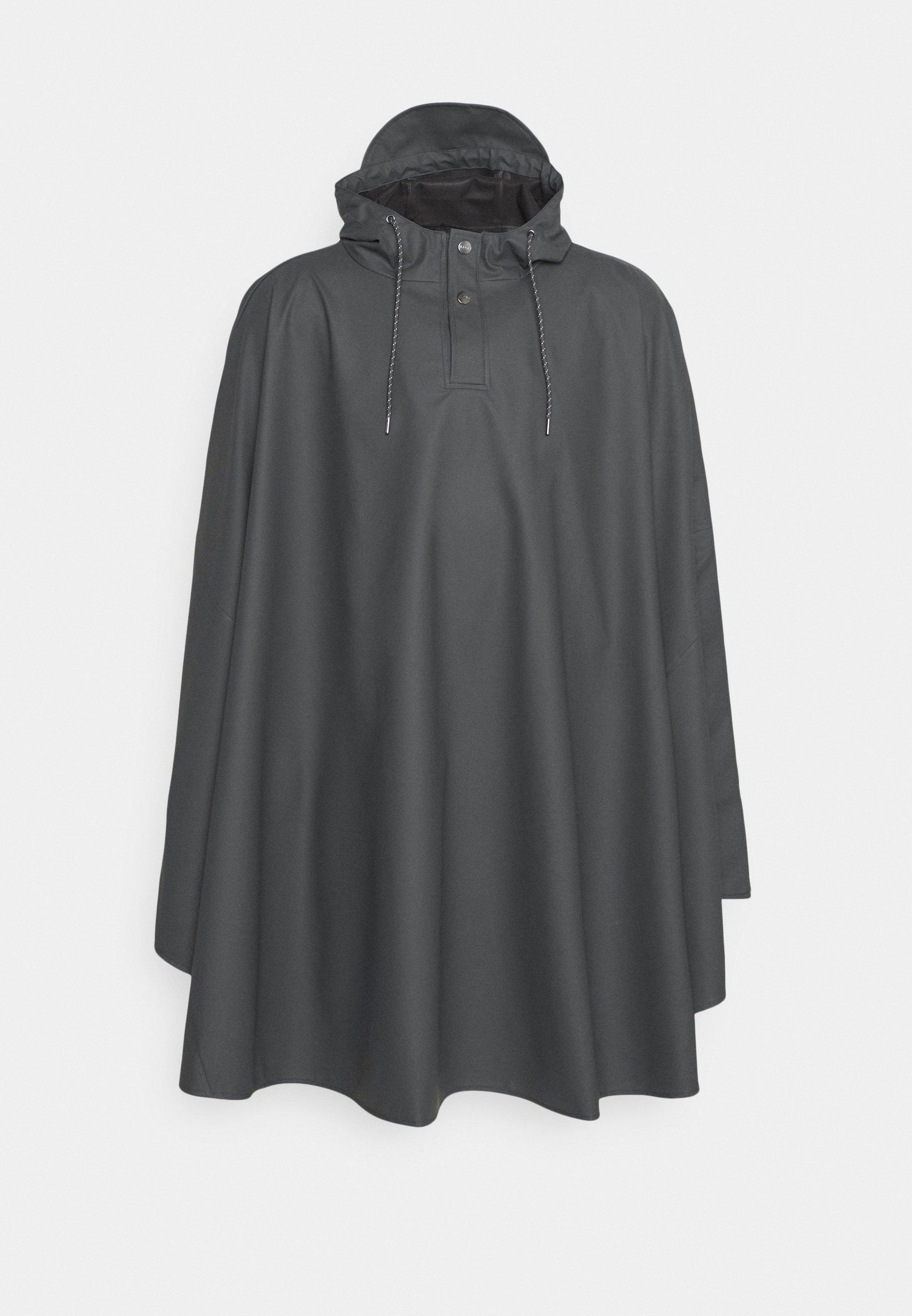 Men UNISEX - Waterproof jacket