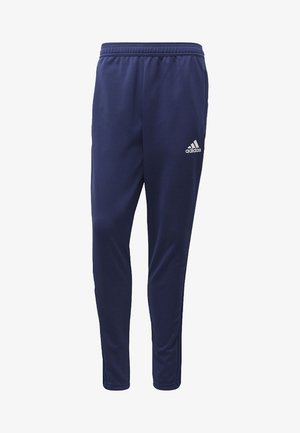 CONDIVO 18 TRAINING TRACKSUIT BOTTOMS - Spodnie treningowe - dark blue/white