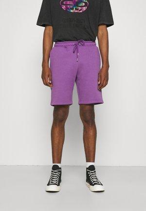 ECO ESENTIALS  - Shorts - purple