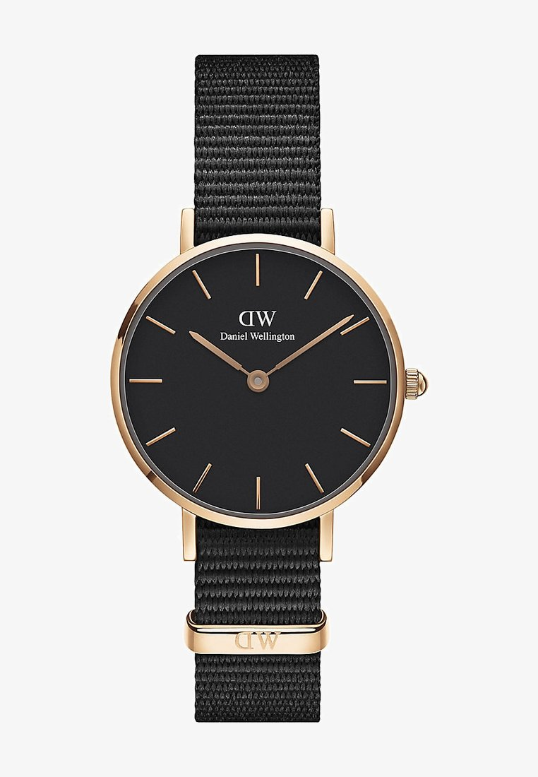 Daniel Wellington - PETITE CORNWALL 28MM - Watch - gold