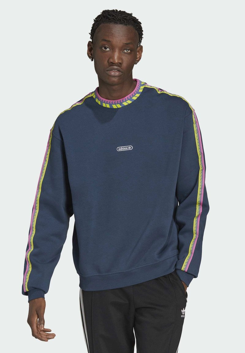 adidas Originals - Sweatshirt - blue