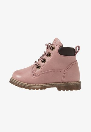 MONO MEDIUM FIT - Baby shoes - pink