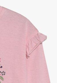 Blue Seven - Långärmad tröja - rosa - 2
