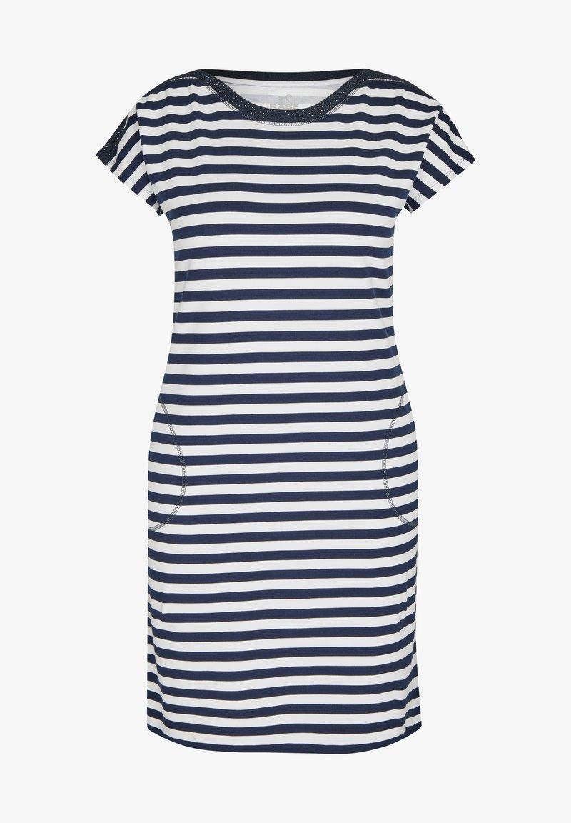 Rabe 1920 - Shift dress - blau