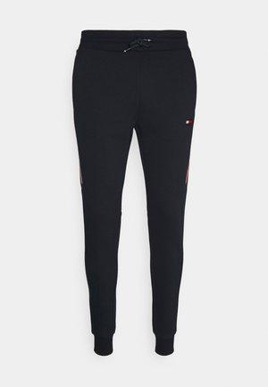 CUFF PANT - Pantalon de survêtement - desert sky