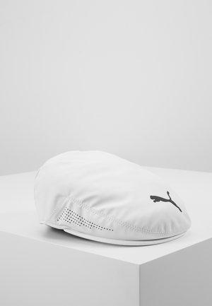 TOUR DRIVER CAP - Cappellino - bright white