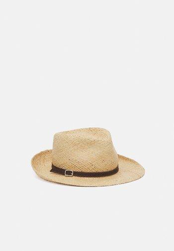 CAPPELLO HAT - Hat - pompei beige