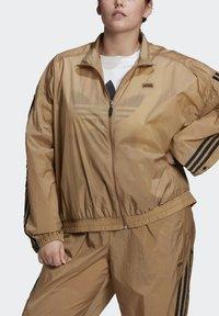adidas Originals - Training jacket - cardboard - 3