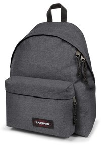 Eastpak - PADDED PAK'R - Ryggsäck - black denim - 4