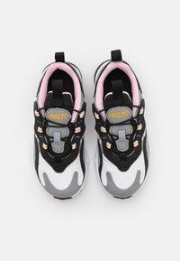 Nike Sportswear - AIR MAX 270 - Trainers - particle grey/light arctic pink/dark sulfur - 3
