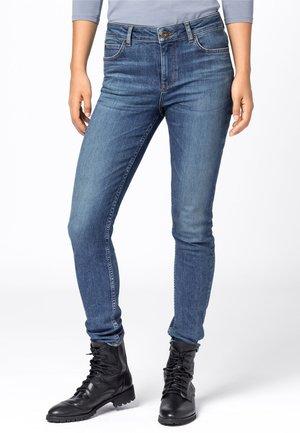 Jeans Skinny Fit - dark vintage blue