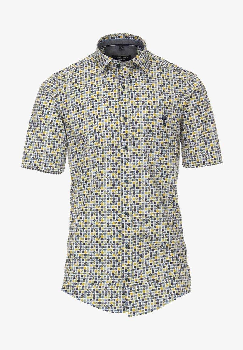 Casa Moda - Shirt - mehrfarbig