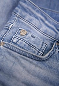 Garcia - XANDRO - Slim fit jeans - blue - 3