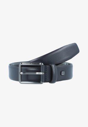 ZEUS - Belt - darkblue