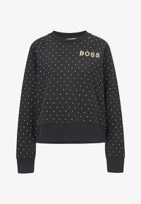 BOSS - C ELIA GOLD ZAL - Sweatshirt - patterned - 4