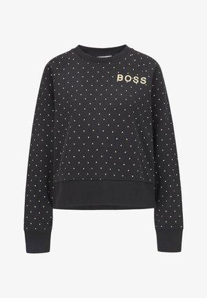 C ELIA GOLD ZAL - Sweatshirt - patterned