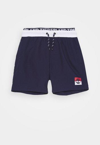 SWIM - Swimming shorts - navy