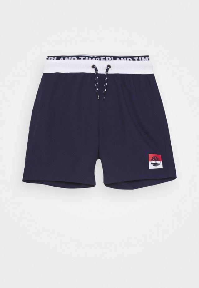 SWIM - Shorts da mare - navy