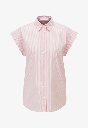BEMIRTA - Button-down blouse - pink