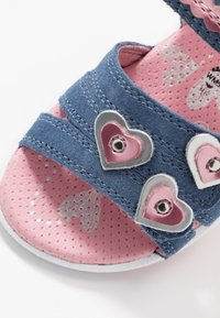 Superfit - EMILY - Sandals - blau - 5