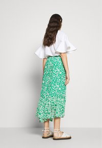 Lily & Lionel - CLEO SKIRT - Maxi sukně - green - 2