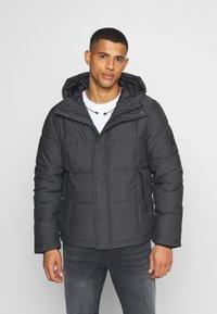 Esprit - Winter jacket - anthracite - 0