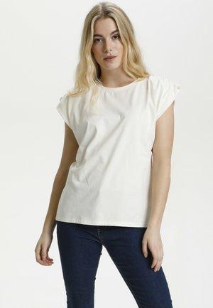 SCOTTIE - T-shirt basic - spring gardenia