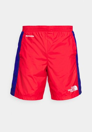 HYDRENALINE WIND - Shorts - horizon red/blue