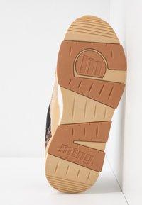 mtng - MAXI - Sneakers - piedra/miami - 6