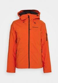 orange altitude