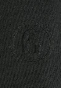 MM6 Maison Margiela - Tracksuit bottoms - black - 8